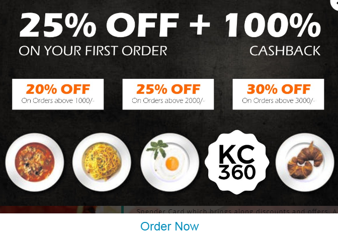 Use offers on your restaurant CRM campaigns to lure customers