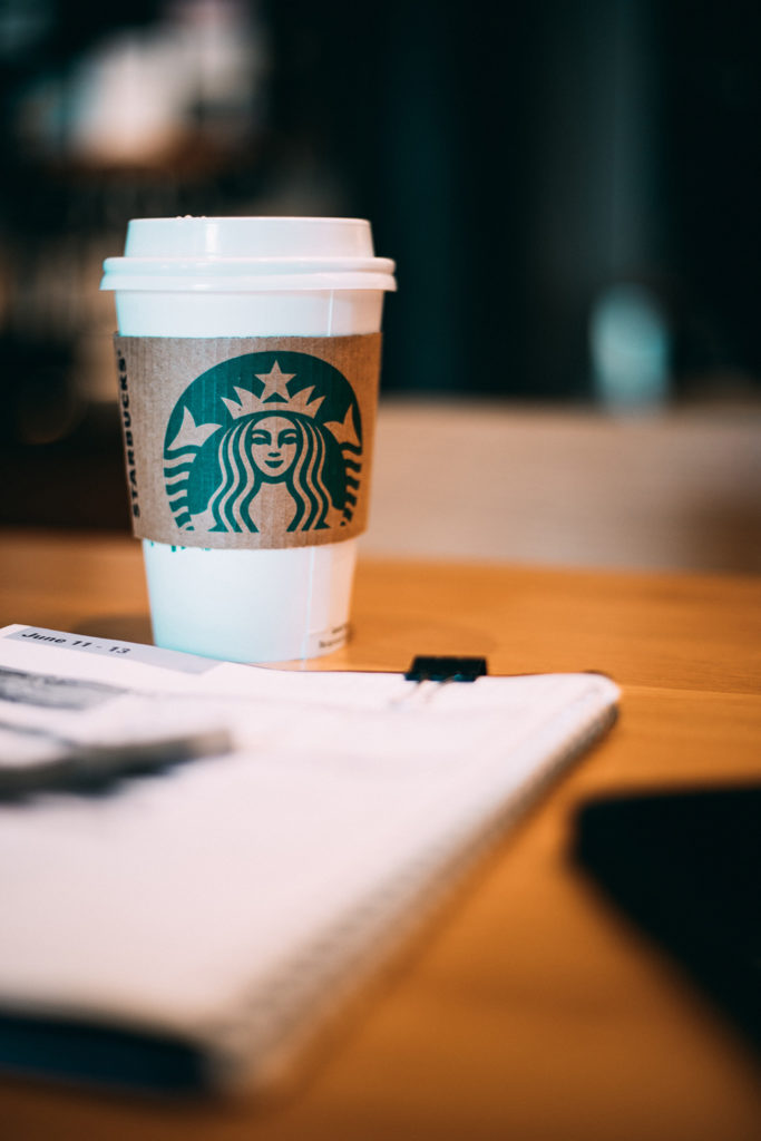 Possible breach of Tax rules by Starbucks